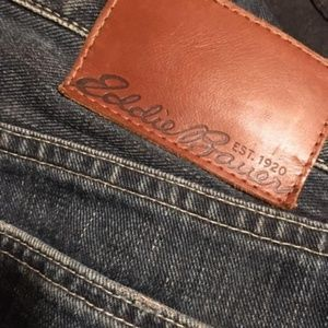 Eddie Bauer Men's Jeans  34x34